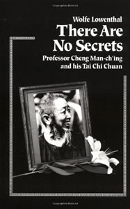 tai chi instruction book