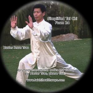 Simplified Standard 24 Movement T'ai Chi Ch'uan Form (Yang