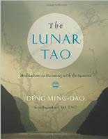 os símbolos taoístas de ying e yang