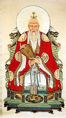 Laozi, Dao De Jing