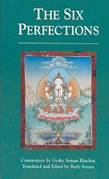 the six perfections buddhism and the cultivation of character pdf