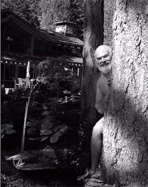 Andrew Weil - Tree Hugger